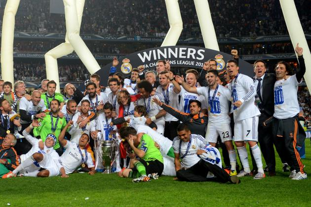 Champions League Final 2014: Best Performances in Real Madrid's Win