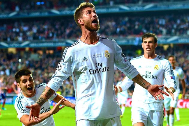 Sergio Ramos' Heroics Key in Securing La Decima for Real Madrid