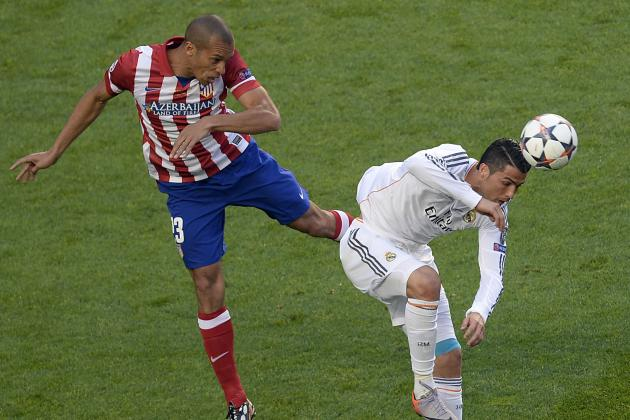 Real Madrid vs. Atletico Madrid: Crushing Loss Shouldn't Define Atleti's Season