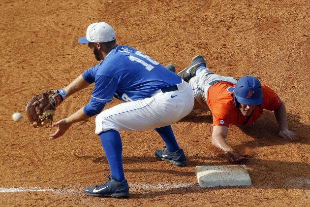 SEC Baseball Tournament 2014 Scores: Final 4 Bracket Results, Championship Pick
