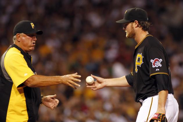 Pirates beat Nationals for 4th straight victory