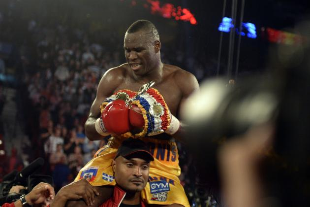 Adonis Stevenson: Why He's Not the Man to Beat Bernard Hopkins