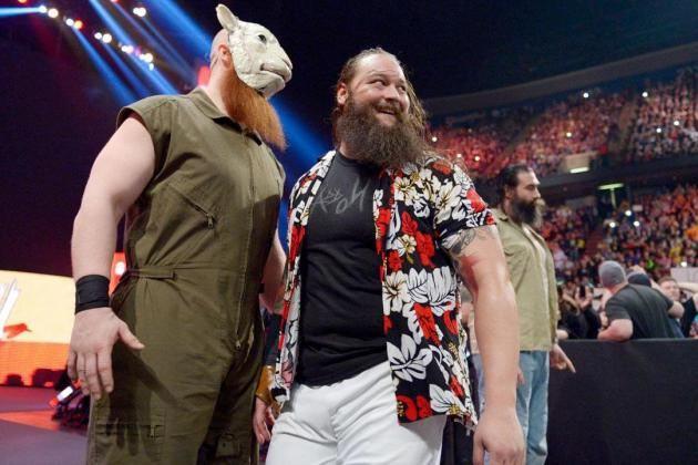 Bray Wyatt's Program with John Cena Shows Perils of Feud with WWE's Top Star