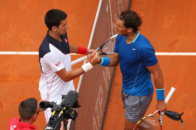 French Open 2014 Draw: Breaking Down Top Stars' Road to Finals at Roland Garros