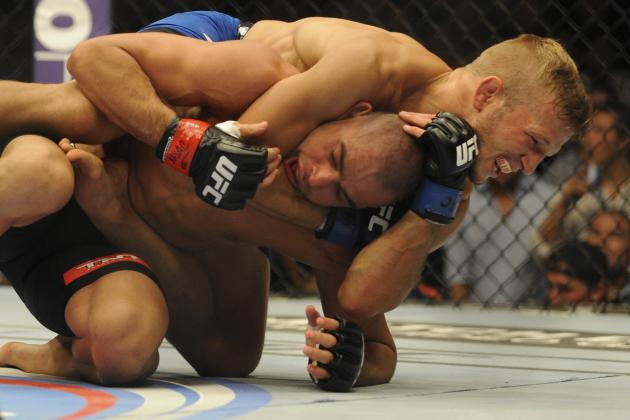 UFC 173 Results: Fighters Who Faltered Under PPV Pressure