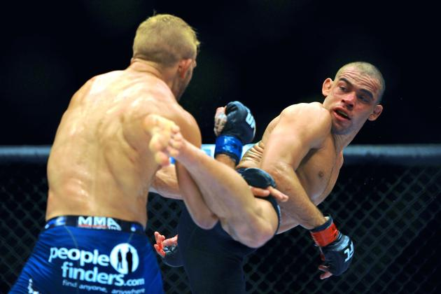Renan Barao: Why a P4P Label Is Not Everything in the Sport of MMA