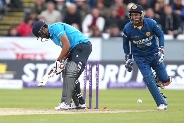 England vs. Sri Lanka, 2nd ODI: Highlights, Scorecard, Report