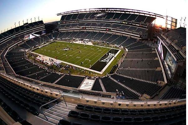 NFL's Super Bowl Decision Not a Good Sign for Eagles