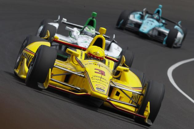Indy 500 2014: TV Schedule and Last-Second Look at Race's Top Storylines