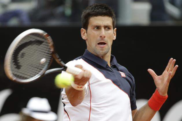 French Open 2014: Day 2 Schedule, Matchups Predictions for Roland Garros Bracket