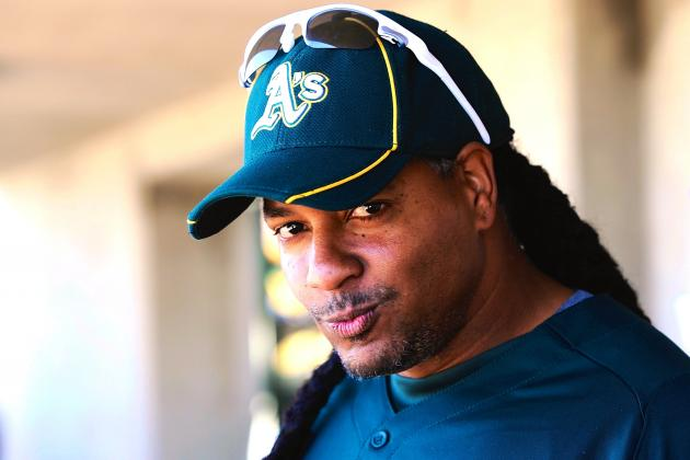 Manny Ramirez Agrees to Become Player-Coach for Cubs' Triple-A Club