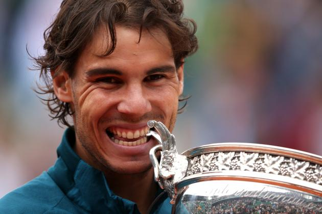 French Open 2014: Examining Favorites' Path to Roland Garros Final