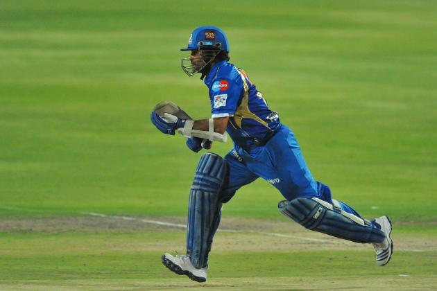 Mumbai Indians vs. Rajasthan Royals, IPL 2014: Highlights, Scorecard, Report