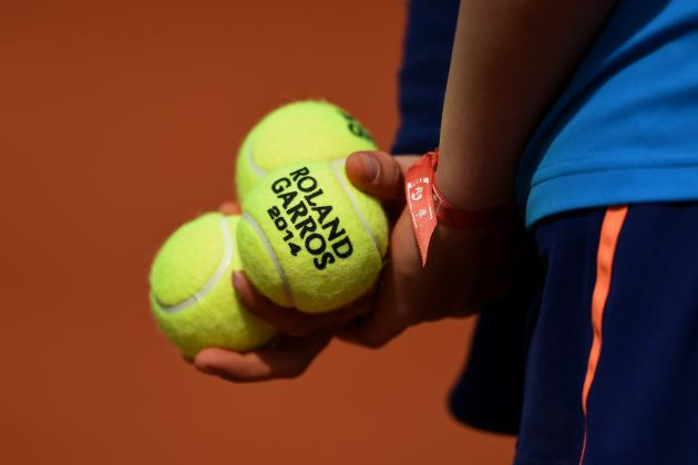 French Open Tennis 2014: Full Bracket and Predictions for Roland Garros