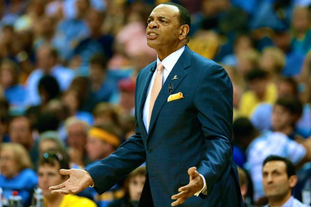 Report: Los Angeles Lakers Will Interview Lionel Hollins for Head Coach