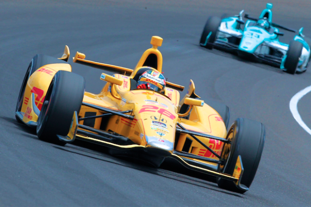 Indy 500 Results 2014: Live Analysis, Standings and Highlights