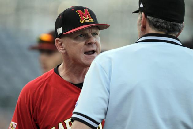ACC Baseball Championship 2014: Maryland vs. Georgia Tech Result, Score Analysis