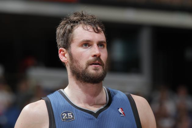 Lakers Rumors: Latest Buzz on Team's Pursuit of Kevin Love and New Head Coach