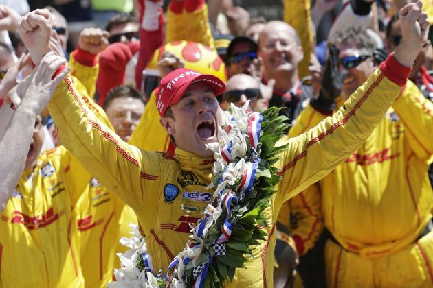 Indy 500 2014: Quotes and Analysis from 98th Race Results