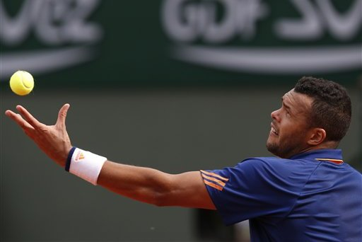 French Open 2014: Schedule and Bracket Predictions for Day 2 at Roland Garros