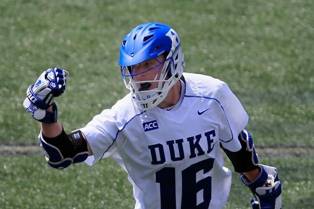 NCAA Lacrosse Championship 2014: Notre Dame vs. Duke TV Info and Preview
