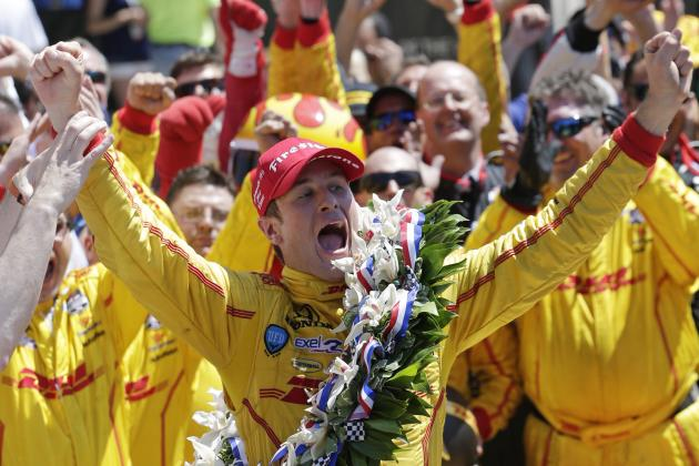 Indy 500 Results 2014: Biggest Takeaways and Full Breakdown of Top Performers