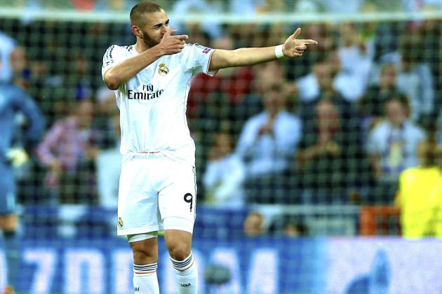 Karim Benzema Is the Dream Arsenal Signing That Feels Too Good to Be True