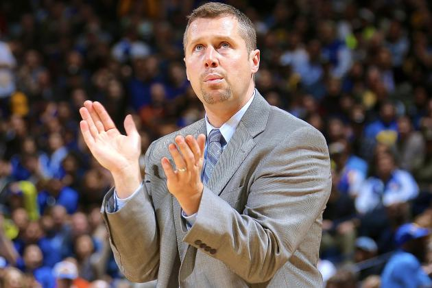Dave Joerger Rejects Minnesota Timberwolves to Remain with Grizzlies