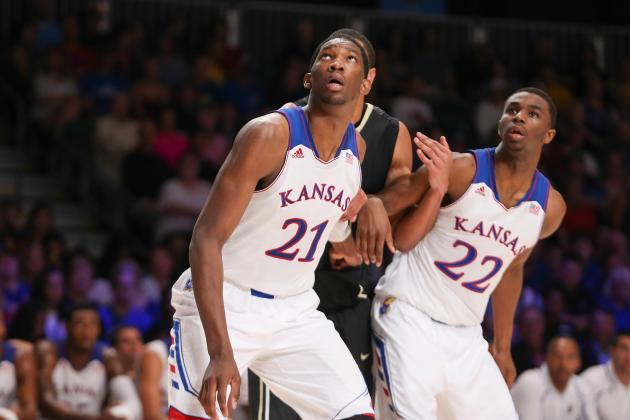 NBA Draft 2014: Breaking Down Top Candidates for No. 1 Overall Pick
