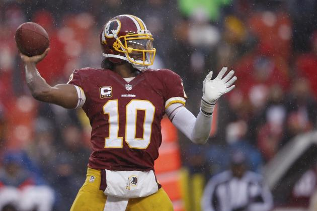 Has Washington Done Enough This Offseason to Get RG3 Back on Track?