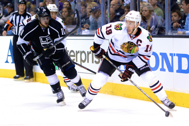 Get Used to Blackhawks vs. Kings; West's Powerhouses Aren't Going Anywhere