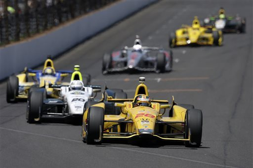 Indy 500 2014: Results, Top Finishers and Analysis from 98th Edition of Race