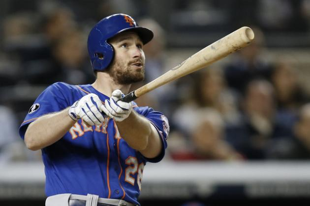 Why the New York Mets' Daniel Murphy Should Be an All-Star in 2014
