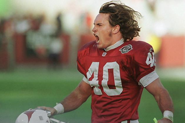 Memorial Day: Looking Back at the Sacrifice and Patriotism of Pat Tillman