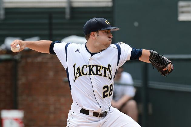 ACC Baseball Tournament 2014: Analyzing Biggest Georgia Tech Stars in Title Run
