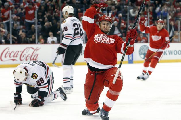 Kyle Quincey Should Still Be an Option for Detroit Red Wings, at the Right Price