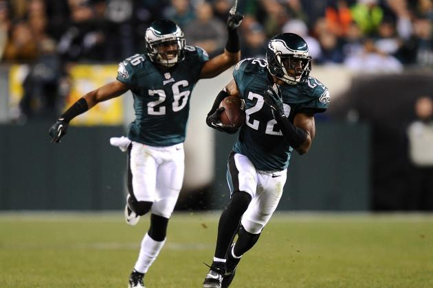 Who Will Win Philadelphia Eagles' Starting Cornerback Battle?