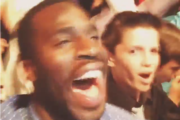 Prince Amukamara Posts Video of Himself at Wild Bar Mitzvah Party