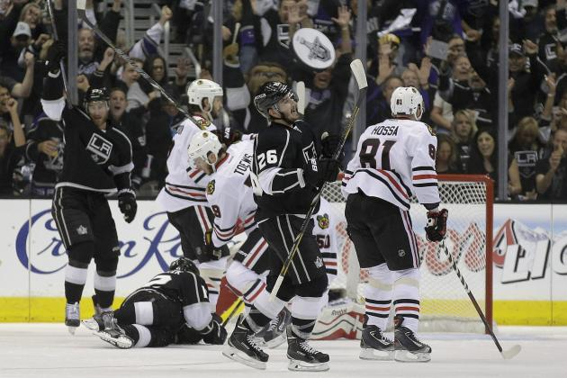 NHL Playoffs 2014: Updated TV Schedule and Conference Finals Predictions