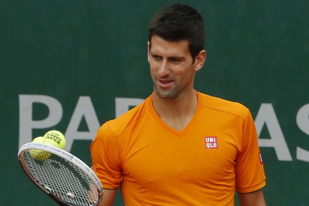 What the 2014 French Open Title Would Mean to Novak Djokovic's Legacy