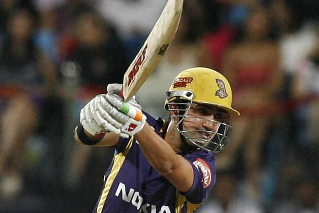 Kings XI Punjab vs. Kolkata, IPL 2014: Date, Time, Live Stream, TV Info, Preview