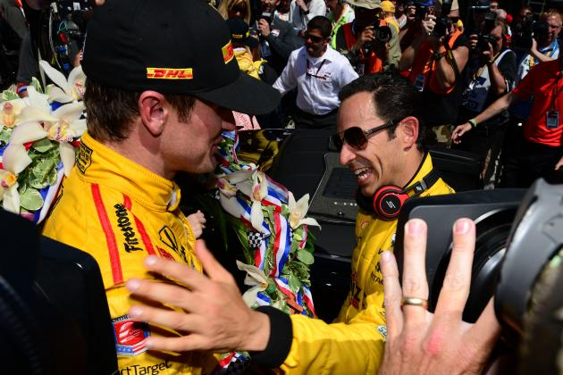 Indy 500 2014 Results: Winner, Standings, Highlights and Reaction