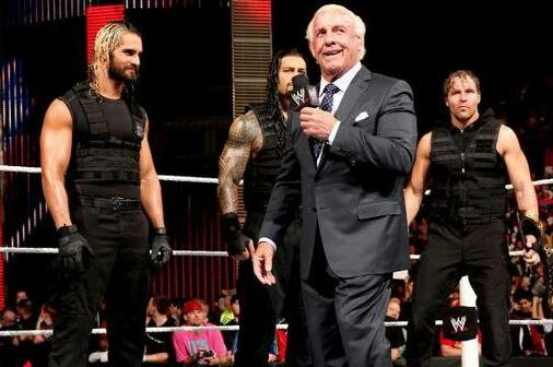 Ric Flair Will Not Be Effective as a WWE Manager