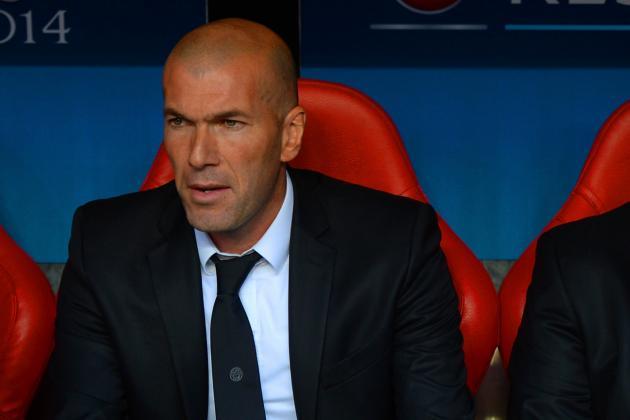 Zidane's Japan Nightmare Should Prove Warning