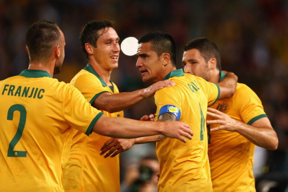 Australia vs. South Africa: Score, Report and Post-Match Reaction
