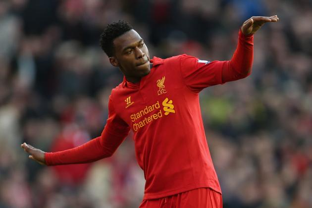 Daniel Sturridge Won't Do Patented Goal Celebration Dance at World Cup