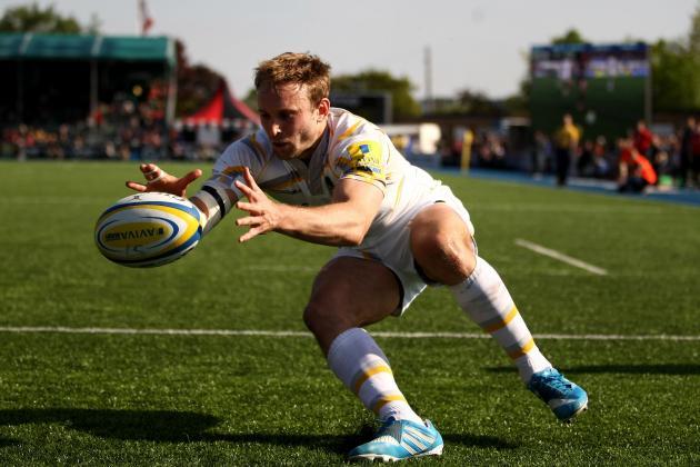 Lancaster Names Initial 30-Man NZ Tour Squad