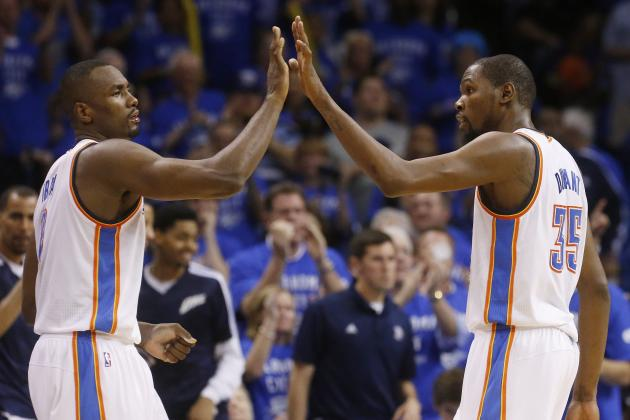 NBA Playoff Schedule 2014: Updated TV Info, Bracket, More for Conference Finals