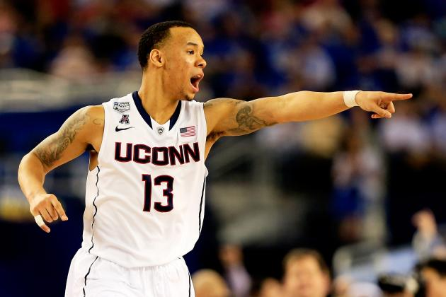 NBA Draft 2014: Highlighting Biggest Potential Steals in 1st Round