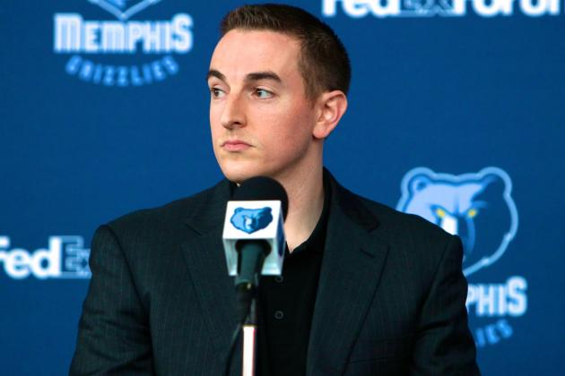 Grizzlies Owner Robert Pera Talks Dave Joerger, Chris Wallace in Twitter Q&A